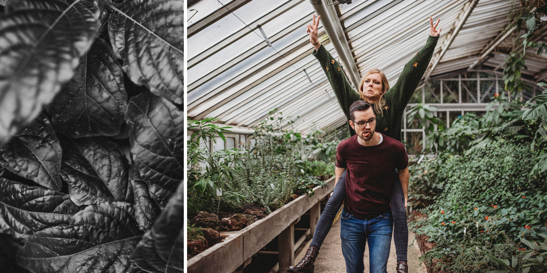 10 Paarshooting Botanischer Garten Astrid+Björn Blog